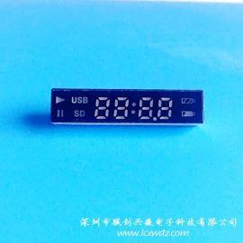 LED数码管 led数码管 数码管led 小4个8 数码管 小家电显示屏
