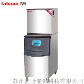 Takano 480kg组合式商用方冰机 酒店 奶茶 咖啡馆等可