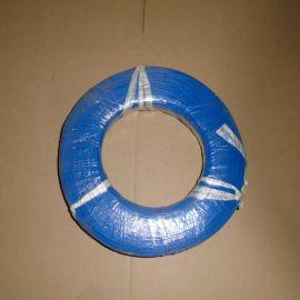 东莞厂家加工供应UL1061 26# UL线材阻燃PVC电线美标1061电子线