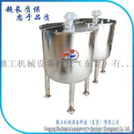 工厂定做赣工250L单层250L不锈钢压力罐