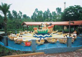 大型公园游乐设备 音乐船游乐设备价格