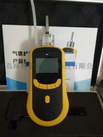 青島路博LB-BZ泵吸式有毒有害氣體檢測儀