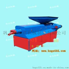 湖南永州150型塑料回收造粒机优惠大  吃料速度快