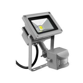 LED红外线人体感应投光灯50W 楼道感应灯10W 红外感应灯20W LED应急灯30W