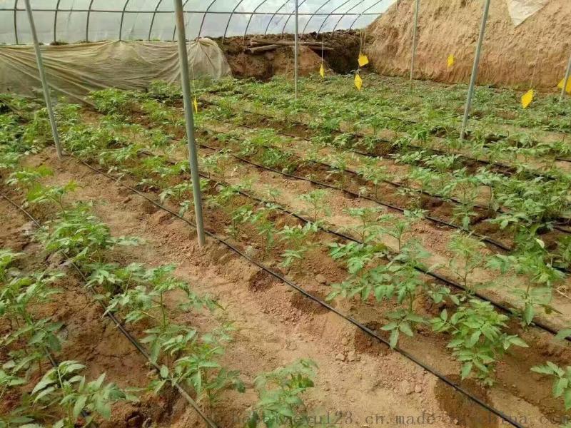 蔬菜大棚地埋管滴灌管滴灌管材價格廠家