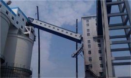 Q235钢结构连廊设计选山东三维钢构