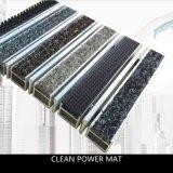 商用鋁合金防滑除塵地墊  進口吸水耐磨毯面