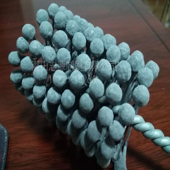 内孔抛光研磨刷/球头刷子/缸体刷/内孔抛光去毛刺球型刷绗磨头刷