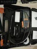 德图testo 310 燃烧效率分析仪