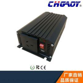 现货批发300W车载逆变器12V转220V汽车电源转换器 离网逆变器