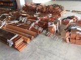 T2紫銅扁棒-銅公紅銅方棒-紫銅矩形棒