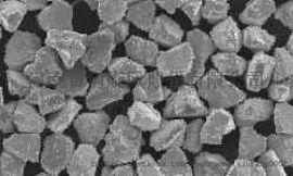 黄河旋风线锯钻石线专用微粉,复合镀镍微粉