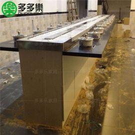 深圳厂家定做 回转寿司 回转设备 多多乐家具