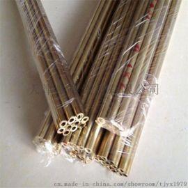 供应铜管 黄铜管 黄铜方管 H62铜管 环保黄铜管