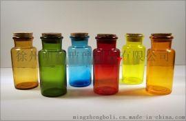 玻璃药瓶,玻璃试剂瓶