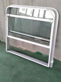 高強度鋁合金火車車窗