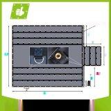 供应异形防水布加工服务 缝纫 焊接 冲压 印刷 异形 定制 OEM