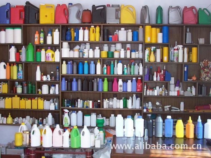PET喷雾塑胶瓶 PET享受塑料瓶 补水液塑料瓶 模具制作
