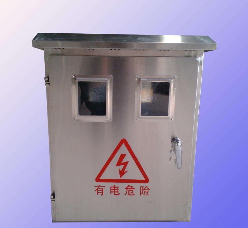 汉中不锈钢户外落地柜/汉中不锈钢加工厂/参考价格【价格电议】