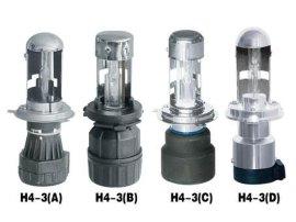 汽车改装HID氙气灯(H4伸缩灯)