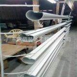 佛山鋁圓管天花吊頂 白色直徑50圓管吊頂天花材料