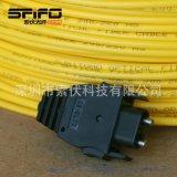 三菱/H光纖通信電纜線 DL-72ME光纖接頭