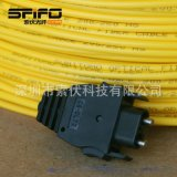 三菱/H光纤通信电缆线 DL-72ME光纤接头