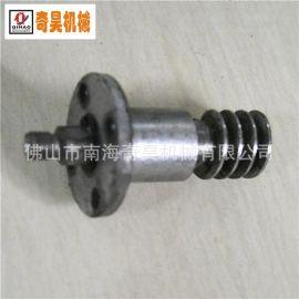 蜗轮、蜗杆、齿轮、齿条、链轮加工定制