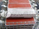 供应港工设施,海洋工程常用锌合金牺牲阳极