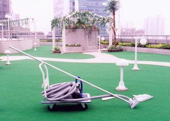 泳池吸污装置,泳池清洁工具(EPT-XW-01)