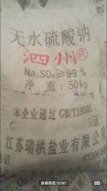 泗州一类一等品50KG元明粉