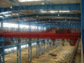 16吨LH电动葫芦桥式起重机