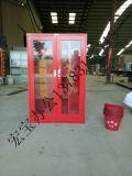 选择消防柜消防工具柜消防储物柜厂家