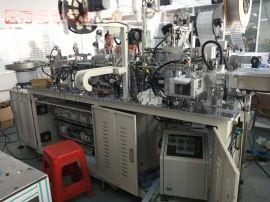 科技**专产东莞热熔胶机_刮胶热熔机-双点胶热熔胶机-找东莞尧鼎_行业佼佼者