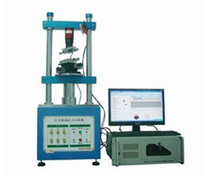 GB7000.1全自動插拔力試驗機