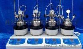 不锈钢平行高压反应釜加热电加热型