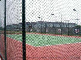 篮球场围网 飞巨围网 体育场围栏围网