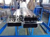 重型倉儲貨架冷彎成型設備