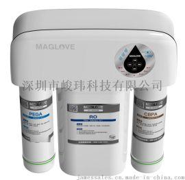 净水器 智能滤芯净水机