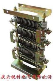 不锈钢电阻器型号