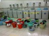 江西自助投幣刷卡掃碼洗衣機