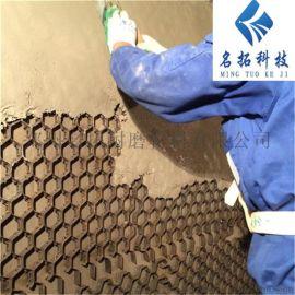 水泥厂冷机管道高强耐磨涂料 耐磨涂料施工