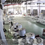 SHR-50A高速混合機-雲帆機械50升高混機廠家