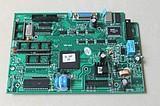 珊星電腦顯示板(F3880)