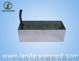 方形吸盘式电磁铁 起重电磁铁 兰达H1205040