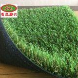 青島人造草坪廠家 人造草皮生產公司