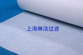 工业乳化液过滤纸,平床纸带过滤机用滤纸