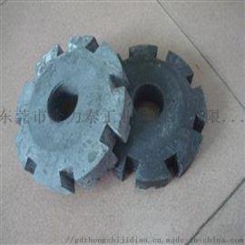 东莞金力泰铝液精炼除气机专用石墨转子