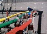 UPM供應全絕緣管型母線