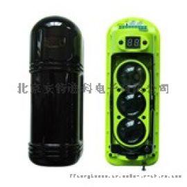 福科斯红外对射ABE-250数字变频红外线报警器